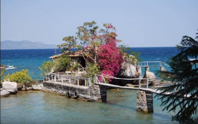 Makoko Beach