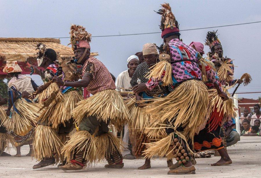 Lhomwe tribe