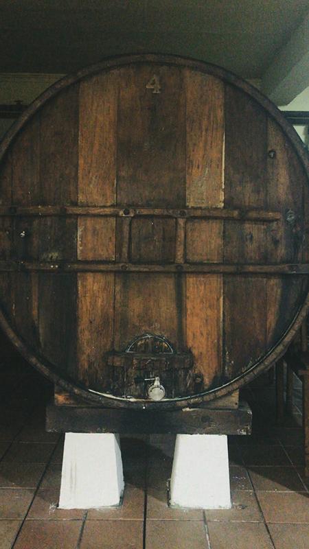 Kupela, Sidrería Satxota, Aia (Guipúzkoa), Basque Country